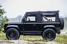 shoehorning an ls3 v8 in a land rover defender is tuning