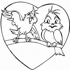 Malvorlagen Valentinstag Malvorlagen Zum Valentinstag Ausmalbilder