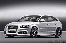 audi a3 tuning caractere modified audi a3 balances taste with tuning