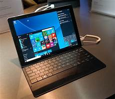 samsung galaxy tabpro s on an android less and