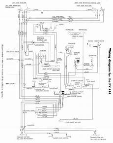 volvo page 2 circuit wiring diagrams