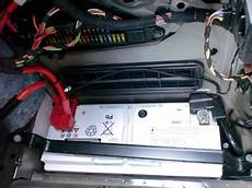 flood in my battery compartment 5series net forums