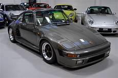 used porsche 911 turbo 930 turbo flatnose jzm limited