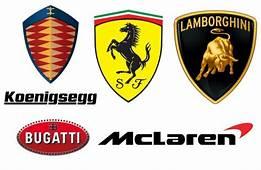 List Of All European Car Brands Manufacturers