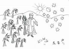 Ausmalbilder Grundschule Ausmalbilder Zur Josefsgeschichte Mit Bildern