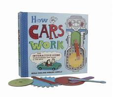 books about cars and how they work 2006 gmc savana 1500 head up display how cars work children s book council