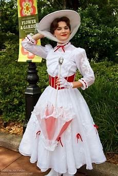 Poppins Costume Poppins Walt Disney World