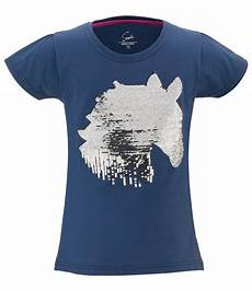 T Shirt Malvorlagen Kostenlos Kinder Kinder Pailletten T Shirt Ruby Kinder Shirts Kr 228 Mer