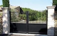 portail en fer lapeyre prix d un portail en fer forg 233 2020 travaux