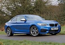 Bmw 2 Series Review 2019 Parkers
