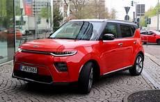 kia soul neues modell als elektroauto 2019