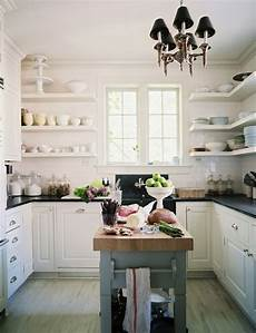 Popular Kitchen Layouts And How To Use Them by Remodelaholic Popular Kitchen Layouts And How To Use Them