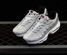 nike air max 95 qs metallic silver varsity white black