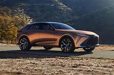 Lexus Lf 1 Limitless 2020 by Lexus Lf 1 Limitless Concept Is The Most Daring Lexus In