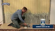 hammerite direkt auf zink verzinktes metall lackieren