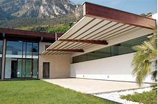 tettoie moderne the firenze pergola cover retractableawnings