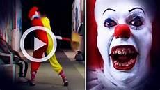 maquillage clown tueur homme 108811 on a 201 l attaque d un clown tueur thread flippant