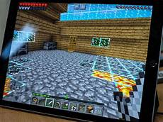 6 things you should about minecraft realms for ios