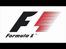 Formula 1 Logo Secret