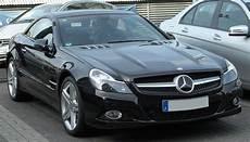 File Mercedes Sl 500 R230 Ii Facelift Front 20100710 Jpg