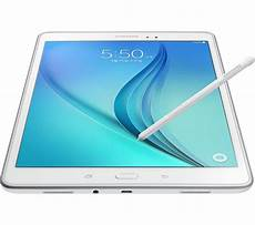 samsung galaxy tab a 9 7 quot tablet s pen 16 gb white