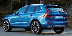 2018 Volvo Xc60 T6 Awd R Design Trim Brandscovery