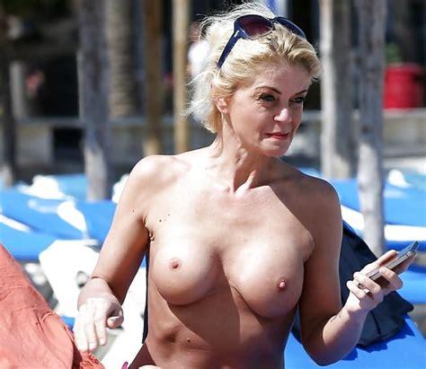 Naked Female Brit Celebs