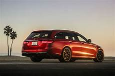 2018 Mercedes E Class Wagon Engine And Performance