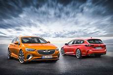 Opel Insignia Gsi Hits Showrooms Pricing Starts From