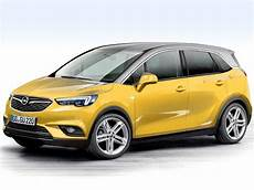 Opel Crossland X Mein Auto Verkaufen Schweiz