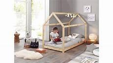 lit cabane enfant elea original en pin massif so nuit