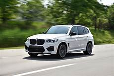 bmw x3 m competition review gtspirit