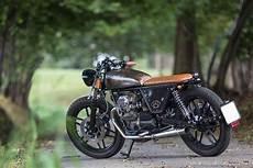 Moto Guzzi Cafe Racer V35