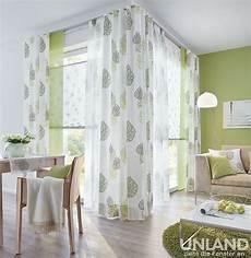 Unland Avik Greenery 001 Vorhang Fensterideen Gardinen