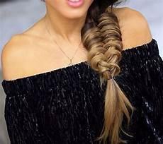ddg tv loop braid hair tutorial make up hair
