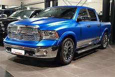 dodge ram preis dodge ram laramie foliert classics reloaded