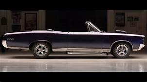 XXx Pontiac GTO Visits Jay Lenos Garage