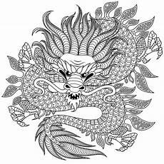 Ausmalbilder Erwachsene Drachen Drachen 26911 Drachen Malbuch Fur Erwachsene