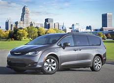 With Tax Credit And Fuel Savings Pacifica Hybrid Math