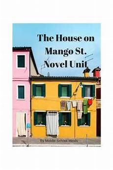 the house on mango street unit plan the house on mango street character map jpg 4 week unit