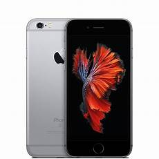 iphone 6s 16go neuf iphone 6s 16 go gris sid 233 ral d 233 bloqu 233 reconditionn 233