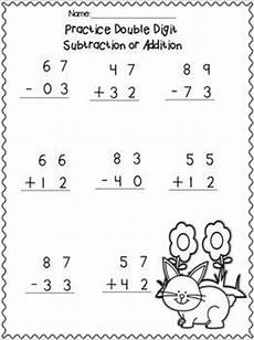 free subtraction worksheets with and without regrouping 10734 digit adding subtracting w no regrouping printables and printables