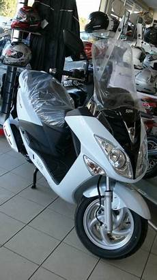 scooter 125 le plus fiable scooter 125 evo sym joyride adc moto
