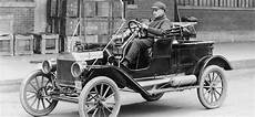 3 Ways Ford S Model T Reinvented The Wheel Inc