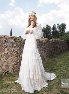 Brautkleid Boho Style - yolancris 2015 wedding dresses world of bridal
