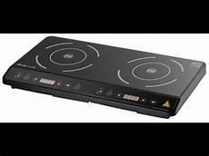 διπλή επαγωγική κουζίνα induction cooker ik 35dp