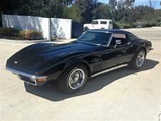 1970 Chevrolet Corvette For Sale On ClassicCarscom