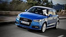 Der Kleinste Audi Wird Neu