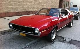 American Motors Javelin  Information And Photos MOMENTcar