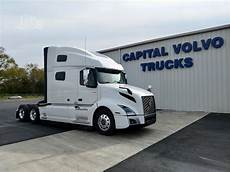 volvo alabama 2020 volvo vnl64t760 for sale in montgomery alabama www